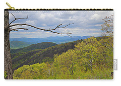 Shenandoah National Park Carry-all Pouch