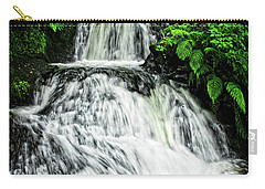 Shepperd's Dell In Rain Carry-all Pouch