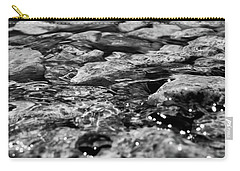 Shimmering Waters In Spring Carry-all Pouch