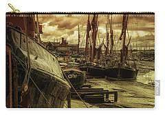 Ships From Essex Maldon Estuary Carry-all Pouch