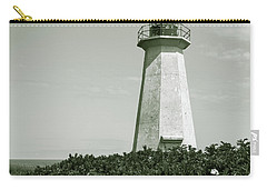 Shipwreck Point Lighthouse Carry-all Pouch