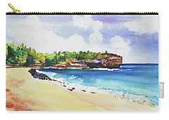 Shipwreck's Beach 2 Carry-all Pouch