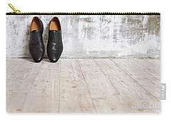 Shoes  #3646 Carry-all Pouch