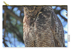 Shoo Carry-all Pouch