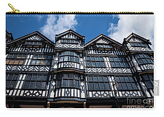 Historic Chester Carry-all Pouch