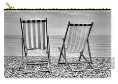 Shore Seats Carry-all Pouch by Hazy Apple