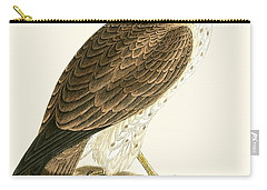 Short Toed Eagle Carry-all Pouch