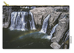 Shoshone Falls Idaho Carry-all Pouch