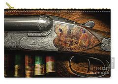 Shotgun  Carry-all Pouch