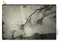 Carry-all Pouch featuring the photograph Show Me  by Mark Ross