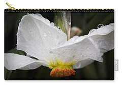 Showered Daffodil Carry-all Pouch