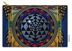 Shri Yantra 1 Carry-all Pouch