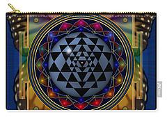 Shri Yantra 1 Carry-all Pouch