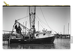 Shrimp Boat Carry-all Pouch