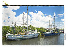 Shrimping Carry-all Pouch