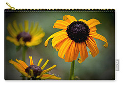 Shy Susan Carry-all Pouch