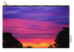 Siam Sunset Carry-all Pouch
