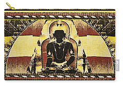 Siddhartha Gautam Carry-all Pouch