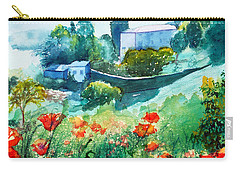 Siena View Carry-all Pouch