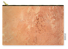 Sienna Rose Carry-all Pouch by Michael Rock
