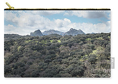Sierra Ronda, Andalucia Spain Carry-all Pouch