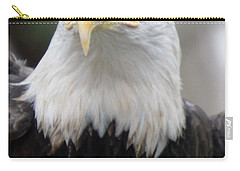 Sign Of Strength Carry-all Pouch