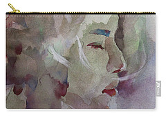 Wcp 1701 Silence Carry-all Pouch by Becky Kim