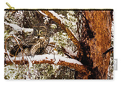 Silent Hunter Carry-all Pouch