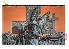 Silent Vigil Carry-all Pouch by Wayne Sherriff