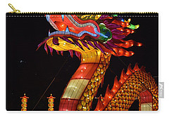 Silk Dragon Carry-all Pouch