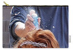 Silly String Attack Carry-all Pouch