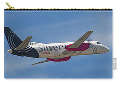 Silver Airways Carry-all Pouch