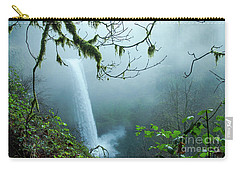 Silver Creek Falls Carry-all Pouch