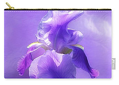Carry-all Pouch featuring the photograph Simly Beautiful by Gabriella Weninger - David