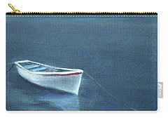 Simple Serenity - Lone Boat Carry-all Pouch