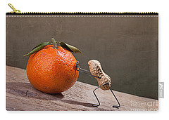 Business Woman Photographs Carry-All Pouches