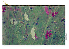 Carry-all Pouch featuring the photograph Simple Things by The Art Of Marilyn Ridoutt-Greene