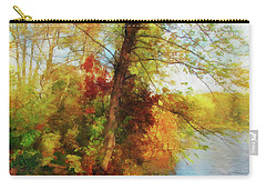 Simply Autumn Carry-all Pouch