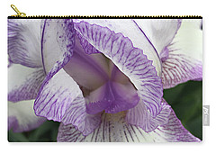 Simply Beautiful Carry-all Pouch by Sherry Hallemeier