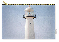 Simply Lighthouse Carry-all Pouch