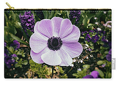 Simply Sweet Carry-all Pouch by Karen Stahlros
