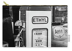 Sinclair Dino Gas Pump Carry-all Pouch