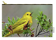 Sing A Song Carry-all Pouch