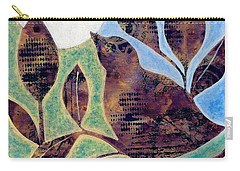 Sing Your Song Carry-all Pouch by Julie Hoyle