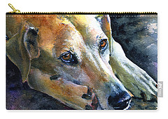 Singa Carry-all Pouch by John D Benson