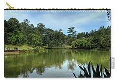 Singapore Botanical Gardens Carry-all Pouch