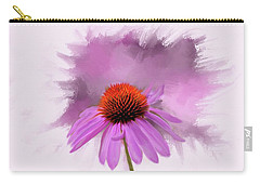 Single Carry-all Pouch by Mary Timman