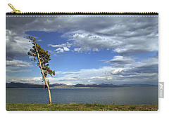 Single Tree - 365-359 Carry-all Pouch