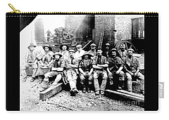 Sinkers,rossington Colliery,1915 Carry-all Pouch
