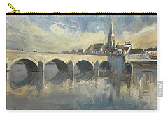 Sint Servaas Bridge Maastricht Carry-all Pouch